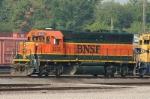 BNSF 3030